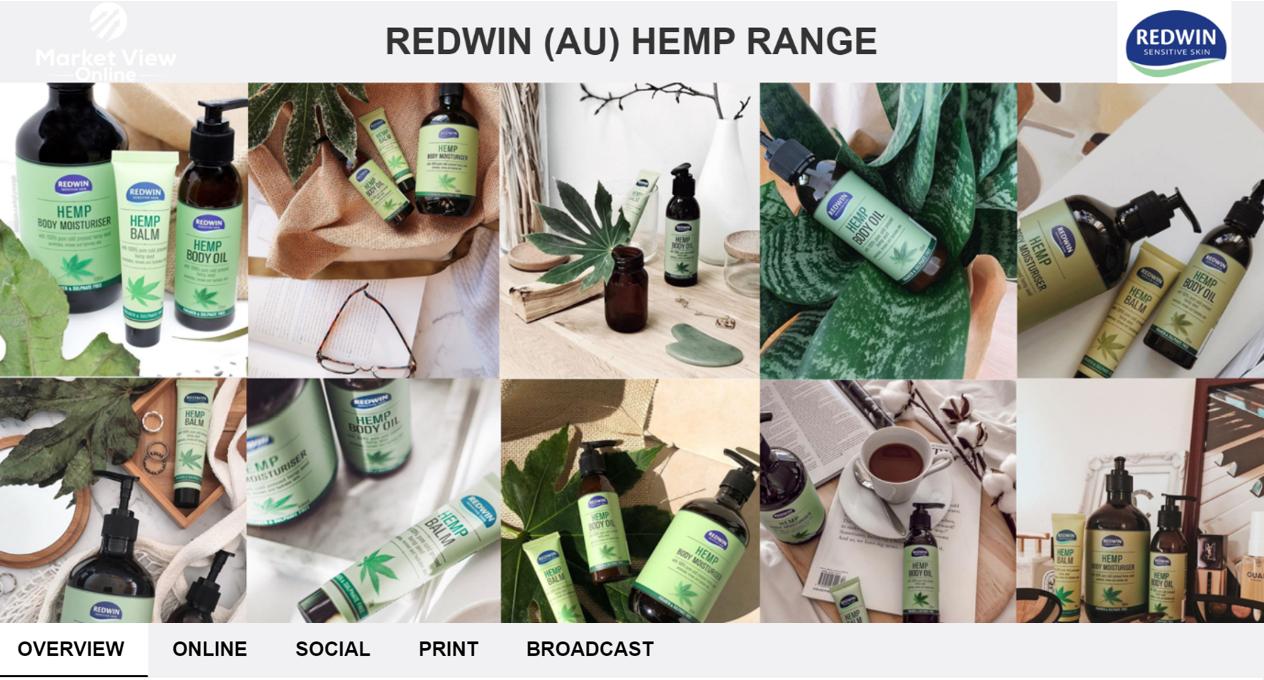Report Header Image - Redwin Hemp
